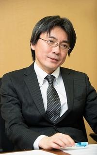 事業戦略本部 西山竜司氏