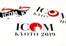 榊原健祐のデザインの仕事『国際博物館会議 第25回世界大会 ロゴマーク』