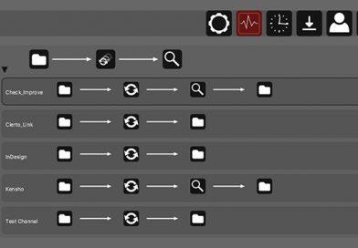 画像の解析・変換・品質チェックを自動化する一括画像加工ソリューション「Claro」をリリース(ビジュアル・プロセッシング・ジャパン)